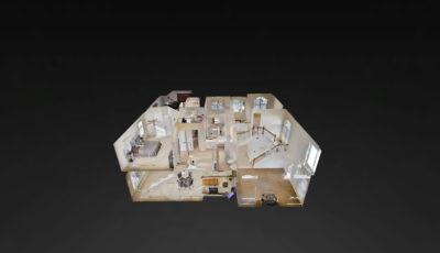Explore 30002 Oakland Hills Drive, Georgetown, TX 3D Model