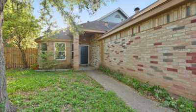 Explore 1209 Gingerlily Cove, Austin, TX 3D Model