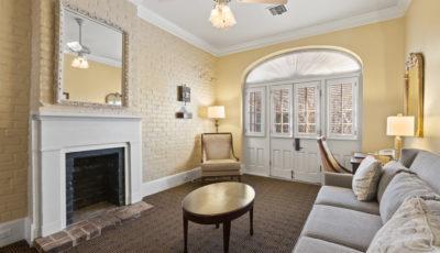 Explore Hotel Provincial in New Orleans, LA 3D Model