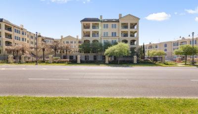 Explore 990 Stanford Ave #315 in Baton Rouge, LA 3D Model
