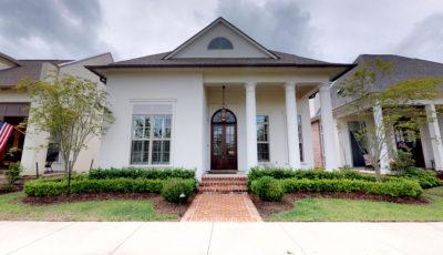 Explore 1725 Perennial Lane in Baton Rouge, LA 3D Model