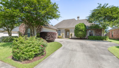 Explore 13243 Woodridge Avenue in Baton Rouge, LA 3D Model