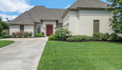 3328 Grand Field Avenue, Baton Rouge, Louisiana, 70810 3D Model